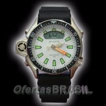 Relógio A T L A N T I S Original Modelo Aqualand