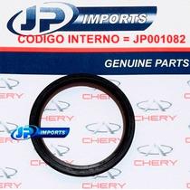 Retentor Traseiro Motor Tiggo 2.0 16v 481h-1005030 Jp001082