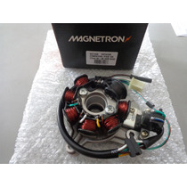 Estator Honda Cg 125 Titan 92-99 Magnetron
