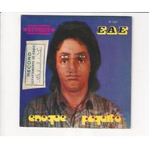 Enoque E Paquito - Puxa Gente - Compacto Ep 61