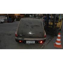 Chrysler Pt Cruiser C Lataria/mecânica/vidros/acessórios