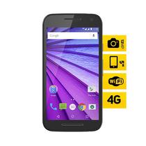 Celular Motorola Moto G 3 ª Geração Xt1543 Preto 4g