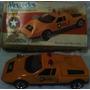 Carro Brinquedo Mercedes Bate Volta Estrela Brinquedo Antigo