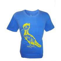 Camisa Reserva Original Azul Tamanho