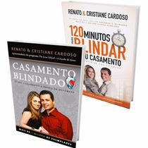Livros Casamento Blindado + 120 Minutos Blindar Casamento !