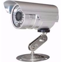 Câmera De Segurança Aprica Ccd 700 Sítio Terreno Quintal