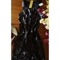 Vestido Paetê Festa Puramania Original Exclusivo P Balada