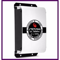 Stetsom Cl500 Modulo Amplificador Stetsom Potencia 500w