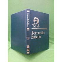 O Homem Nu - Fernando Sabino - 3° Edição