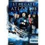 Stargate Atlantis 1ª Temp 5 Dvds Box Lacrado