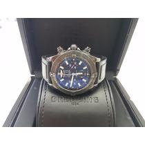 Relógio Breitling Blackbird Blacksteel Limited Edition 2.000