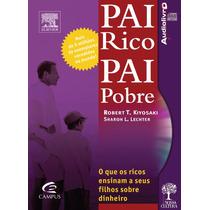 Pai Rico Pai Pobre Livro Pdf+bonus