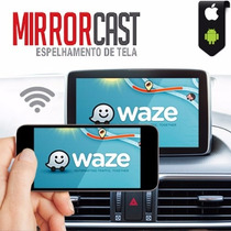 Mirror Cast Espelhamento De Tela Iphone E Android Multimidia