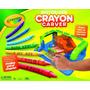 Crayola Motorized Crayon Carver Giz Personalizado