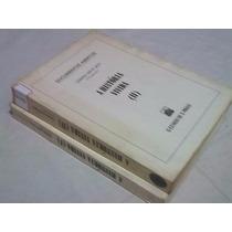 * Livro - Historia Vivida Documentos Abertos 2 Volumes