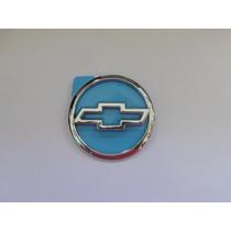 Emblema Gm Porta Malas Kadett Vectra Corsa Sedan Original