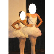 Fantasia De Bailarina - Princesa Prateada