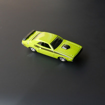 71 Dodge Challenger - Hot Wheels - 2011