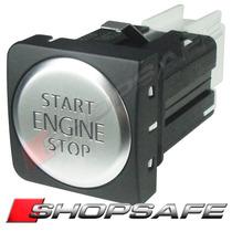 Botão Start Engine Stop Vw Jetta Sistema Kessy 5c7959839b