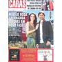 Caras 1145: Fernanda Tavares / Murilo Rosa / Adriana Esteves
