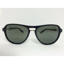 Óculos De Sol Union Pacific Polarized Preto