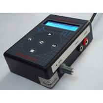 Injetor De Sinal V7 - Simulador Sensor Rotação Com 16 Sinais