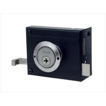 Fechadura Para Portão De Sobrepor Tetra-chave 1701 Stam