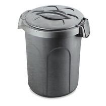Pote Container Ração Pequeno 8 Litros Prático Fácil