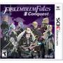 Fire Emblem Fates: Conquest Nintendo 3ds Lacrado