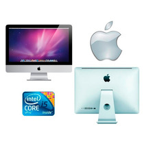 Apple Imac Core I5 21,5   A1311  Meados 2011 8g Ssd128g