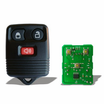 Controle Remoto Ford Ecosport Ranger