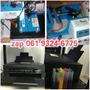 Maquina D Estampar Caneca+camiseta+impressora