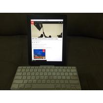 Teclado Com Dock Para Ipad Original Apple