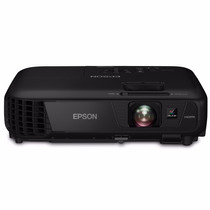 Projetor Epson Powerlite S31+ 3200 Lumens 3lcd Hdmi 800x600
