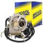 Carburador 2e Completo Brosol Gm Kadett 2.0 Alcool 86-91