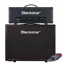 Blackstar Ht50 - 50 Watts + Gabitene 2x12 Blackstar