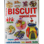 Biscuit Especial Potes Nº 01