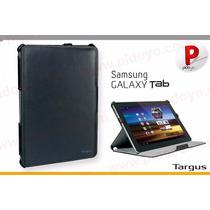 Capa Case Para Samsung Galaxy Tab 10.1 P7500/p7510 - Targus