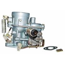 Carburador Fusca 1300 1500 1600 112052 Carb01fus Ff