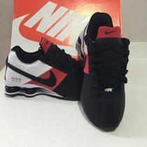 Tenis Nike Shox Deliver Masculino Várias Cores