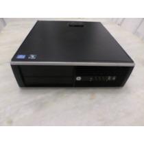 Gabinete + Acessorios Micro Hp Compaq 8300 Elite Small
