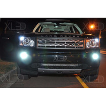 Acessórios Land Rover Freelander + Led Milha + Leds Interior