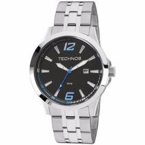 Relógio Technos Masculino Ref: 2115kqc/1a