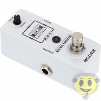 Pedal Mooer Micro Looper Gravação Loop - Loja Kadu Som