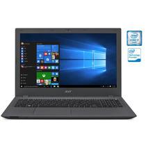 Notebook Intel Com Teclado Numerico Acer Nxgapal003 E5-574-