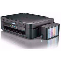 Impressora L365 Tinta Sublimática E Tanque De Tinta