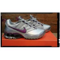 Tenis Nike Impax - Novo - 2011