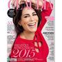 Gloria Pires-revista Claudia-ed.jan\2015-lacrada!