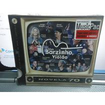 Um Barzinho E Um Violão-novelas 70-novo-original-lacrado!!!
