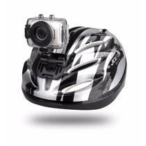 Camera Espia Filmadora A Prova Dagua Filma Em Hd